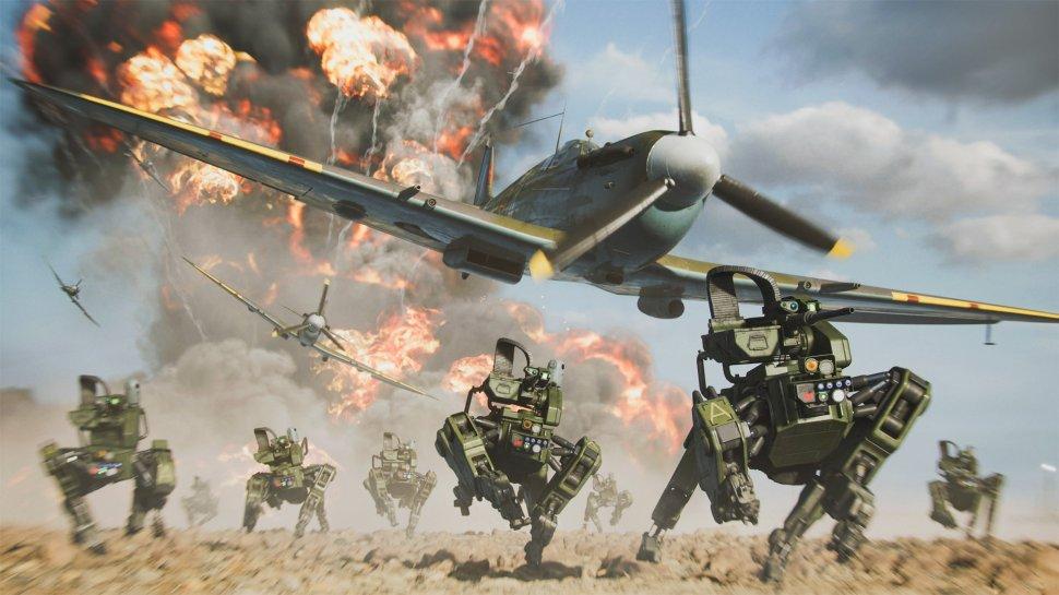 Battlefield 2042: Beta will start soon - test version already this week?