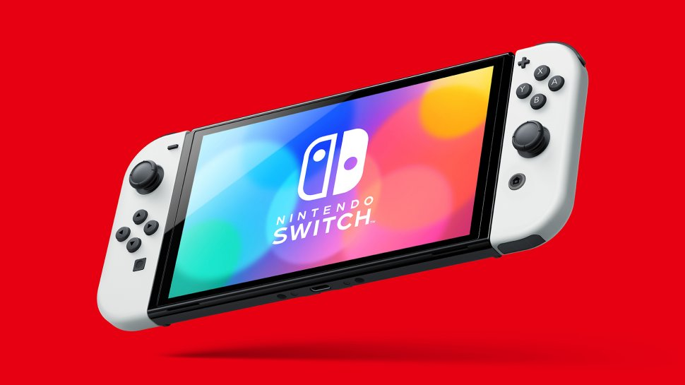 Nintendo Switch is now almost as successful as the Wii