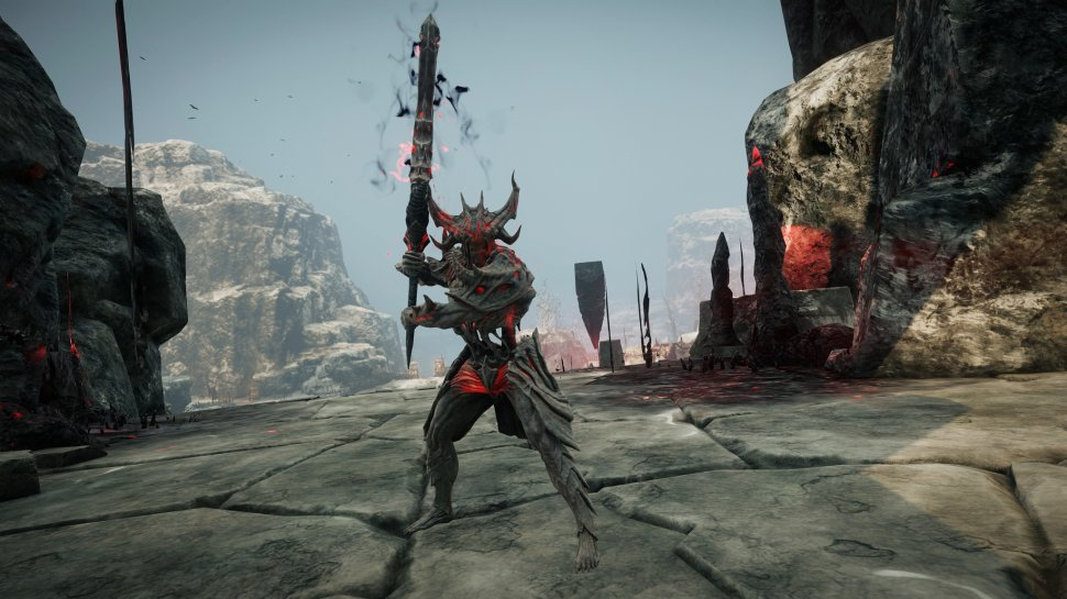 New World: Closed Beta ensures a rush of players and Twitch hype