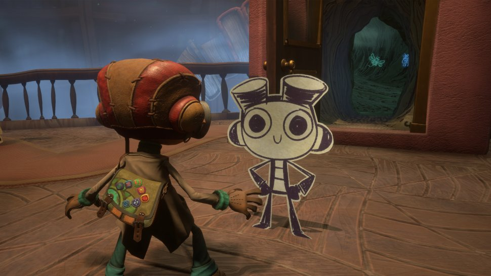 Psychonauts 2: Tips for a scavenger hunt - All locations of the 16 items