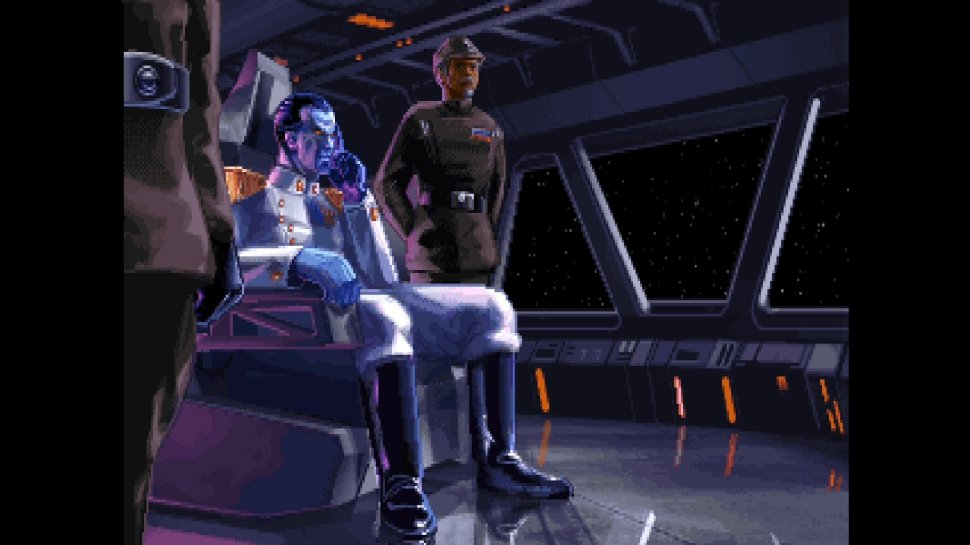 Star Wars: TIE Fighter: New Mod is almost a remaster