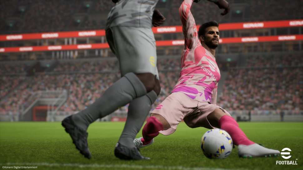 eFootball: The PC system requirements of the Free2Play PES