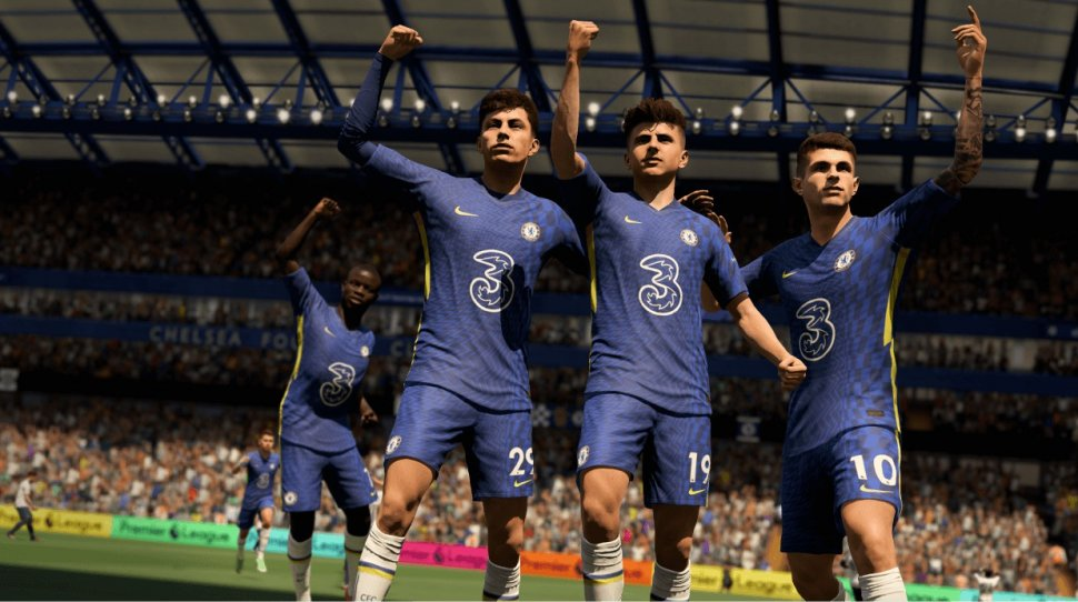 FIFA 22: FUT 22 web app before release - Ultimate Team tool starts with EA Play Trial