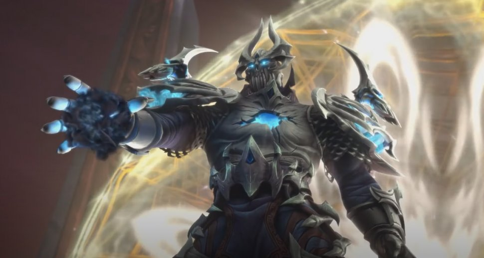 WoW: New hotfix tweaks the raid and class balancing in Patch 9.1