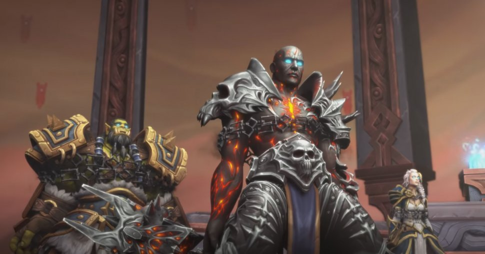 WoW: MMO reportedly has fewer than 2 million players at the moment