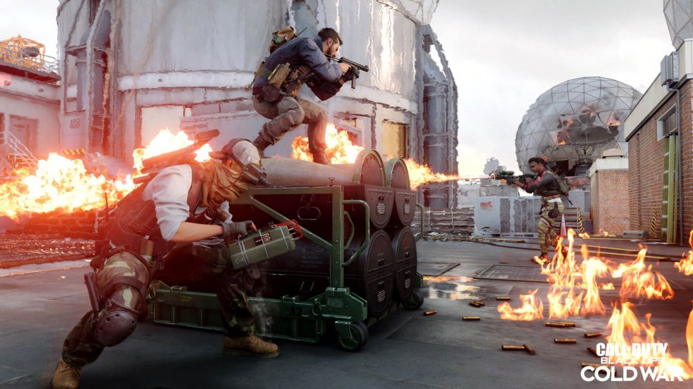 Call of Duty Black Ops Cold War & Warzone: Season 5 starts a little later