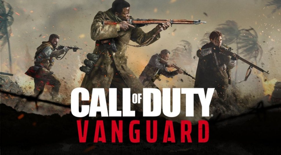 Call of Duty Vanguard: First teaser videos are here - on all four fronts