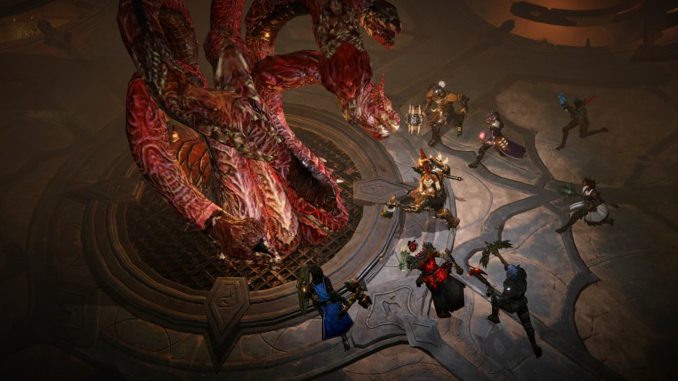 Diablo Immortal: Release postponed, Blizzard listens to player feedback