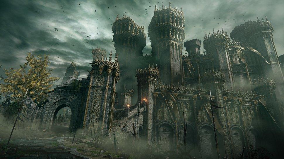 Dark Souls YouTuber VaatiVidya launches Kickstarter for Artbook