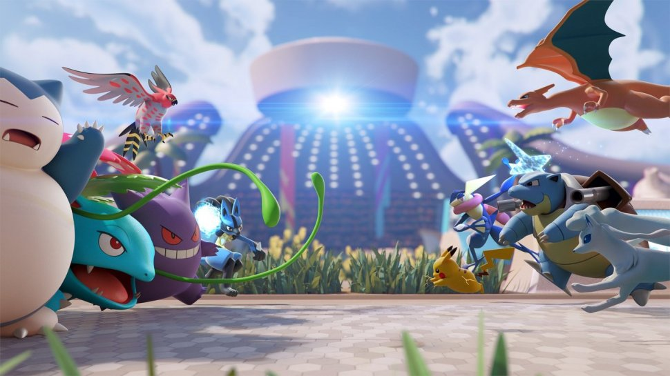 Pokémon Unite: The release date for the mobile version has been set