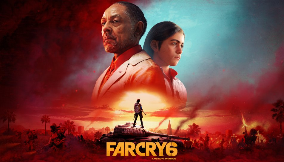 Far Cry 6: PS5 & Xbox Series X without ray tracing, but 4K / 60 FPS