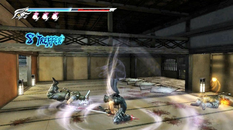Ninja Gaiden: Master Collection put to the test: Play again, Ryu!