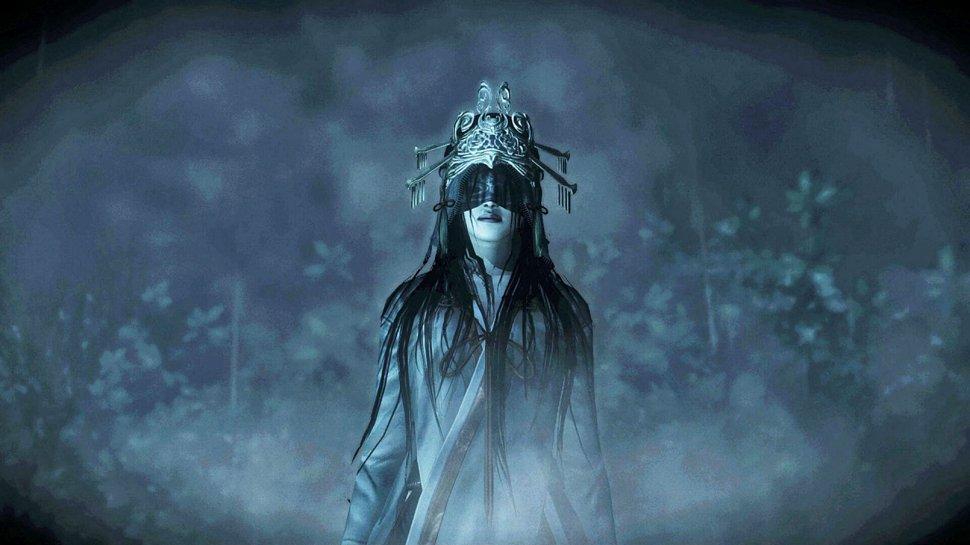 Project Zero: Priestess of Black Water - Horror fun preview