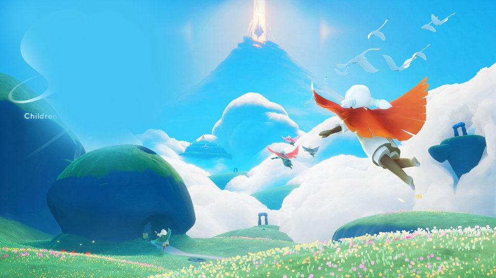 Sky: Children of Light in the test: What good is the Free2Play adventure for Switch?