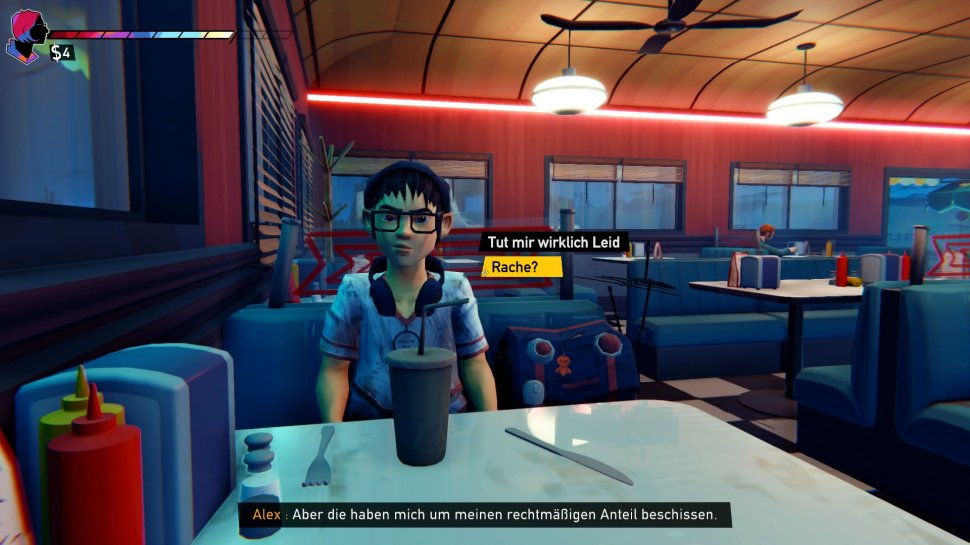 Road 96: procedurally generated road trip adventure put to the test