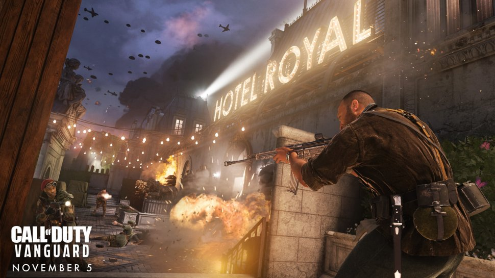Call of Duty Vanguard: Start of the second beta today - time & information on activation