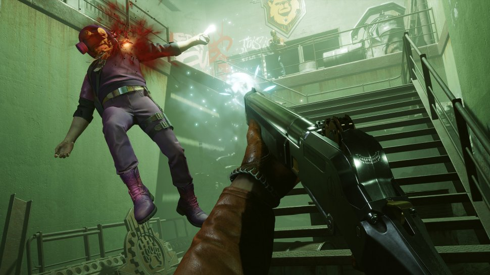 Deathloop: Opinions about video games can be so different