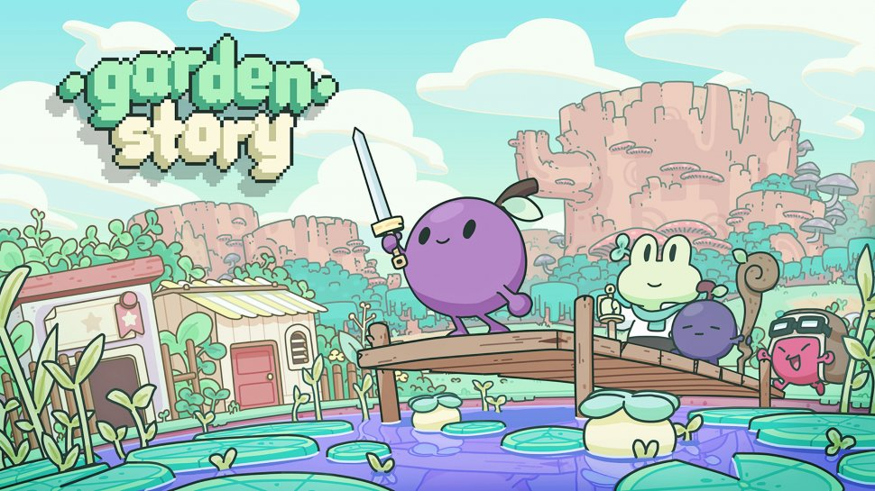 Garden Story in the test: extremely cute and still a letdown