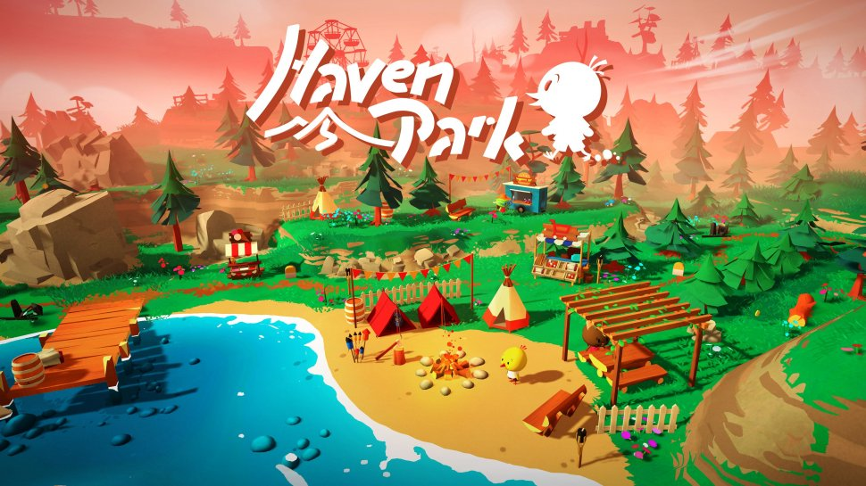 Haven Park put to the test: a really sweet adventure!
