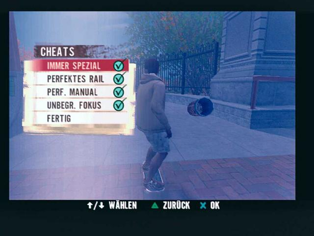 cheat codes for tony hawk project 8 ps3 Tony hawk's project 8 playstation 3 at gamespy - check out the latest tony hawk's project 8 cheats, cheat codes, walkthroughs, guides, videos and more.