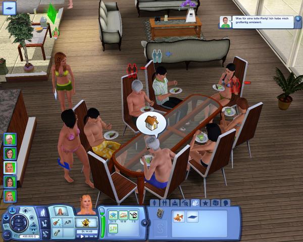 Die Sims 3 Ps3 Cheats