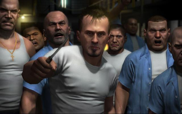 prison break vorschau