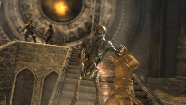Prince Of Persia Online Spielen