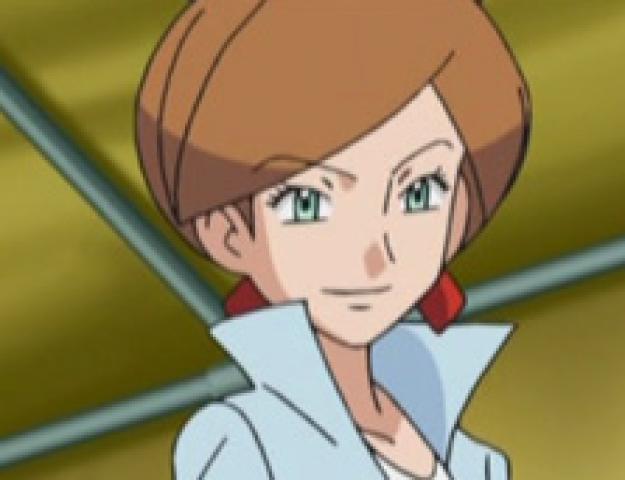 Pokémon-Artikel der Woche auf PokéWiki.de: Professor Esche
