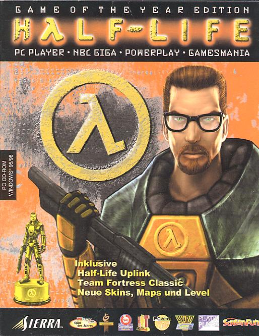 Half-Life: Fan creates Demake for Game Boy