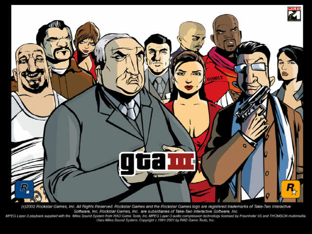 GTA 3, San Andreas & Vice City: Remaster reportedly planned for 2021