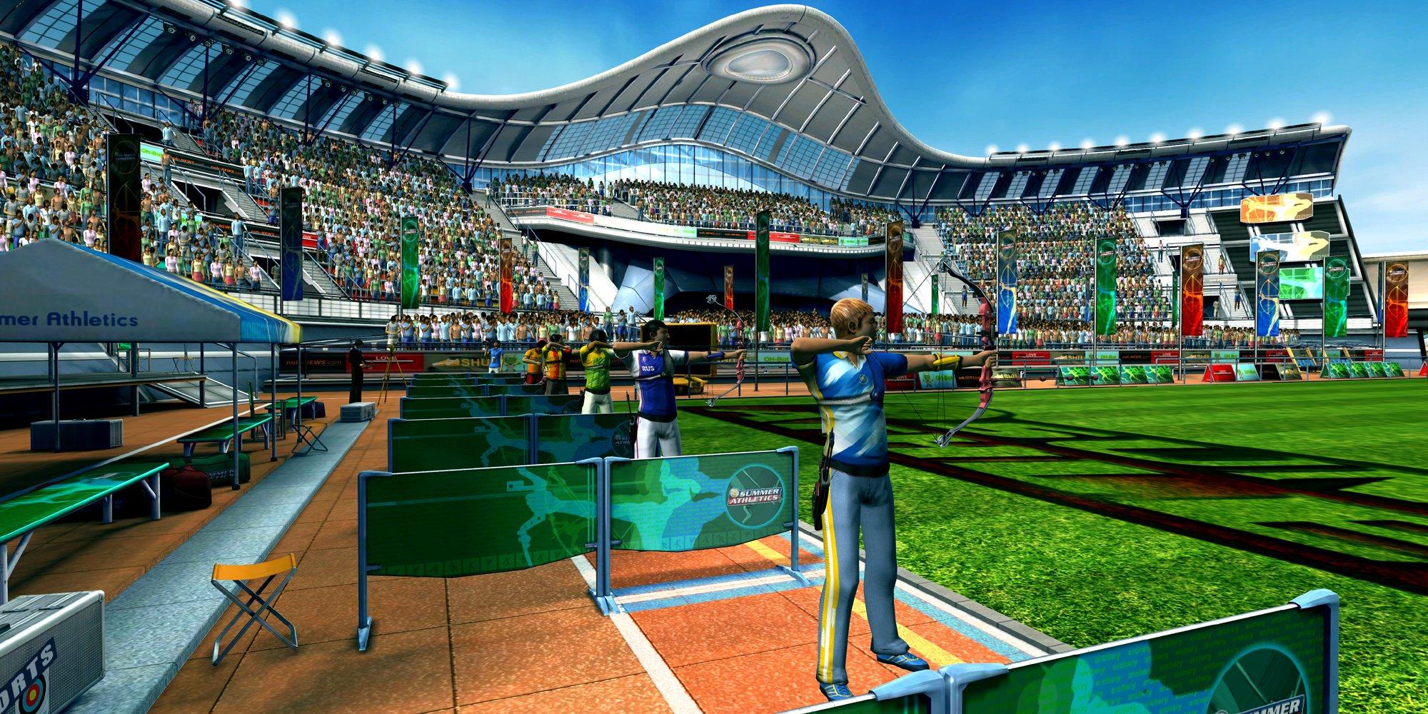 олимпийские игры в древности презентация