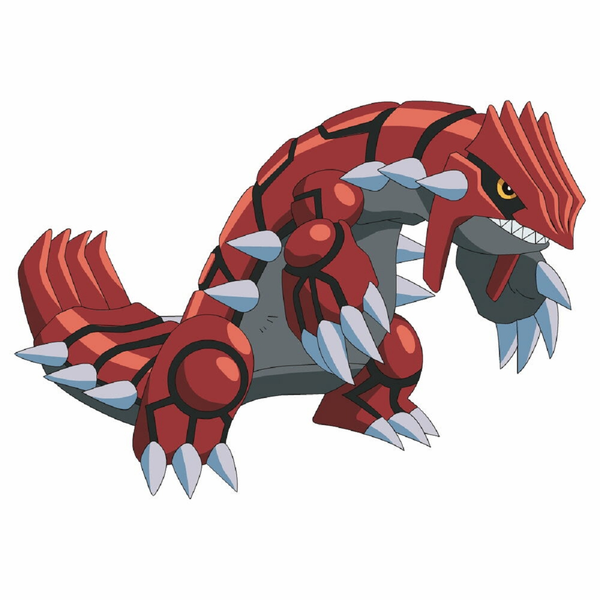 Groudon Images   Pokem...