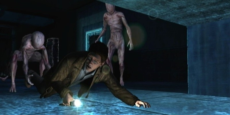 Silent Hill: Origins und Silent Hill: Shattered Memories (Bild) erscheinen am 30. April im PSN für PlayStation Vita als Download.