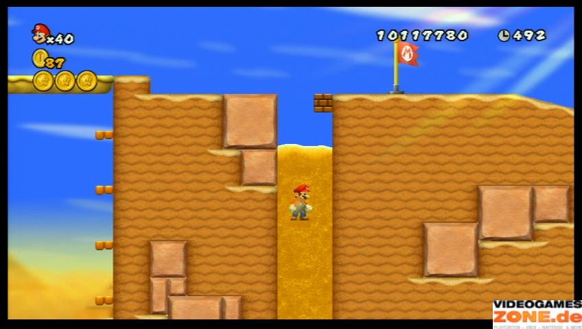 New Super Mario Bros Wii Komplettlösung Tipps Tricks Zu Allen - Minecraft wii u spieletipps