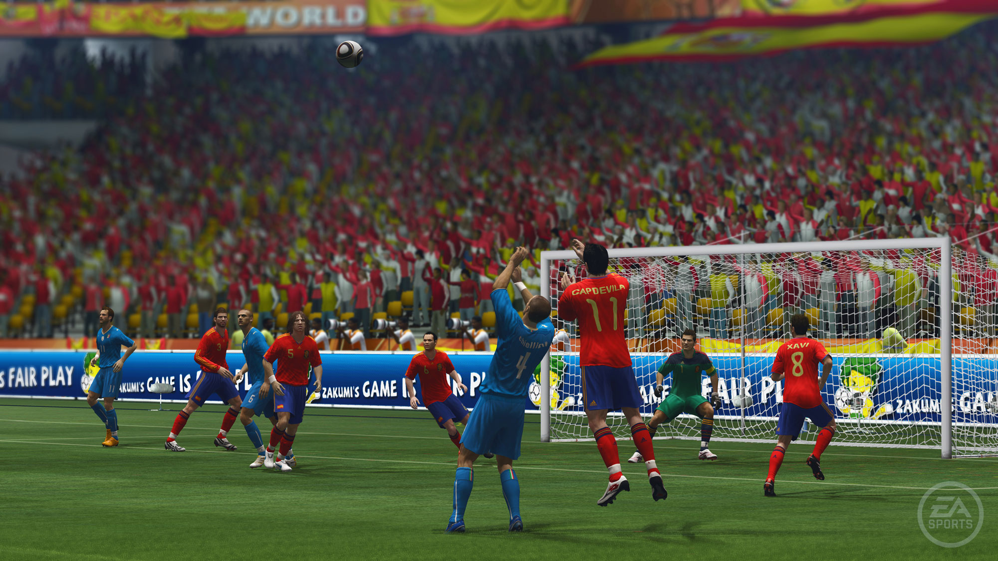 2010 fifa world cup south africa pc game download