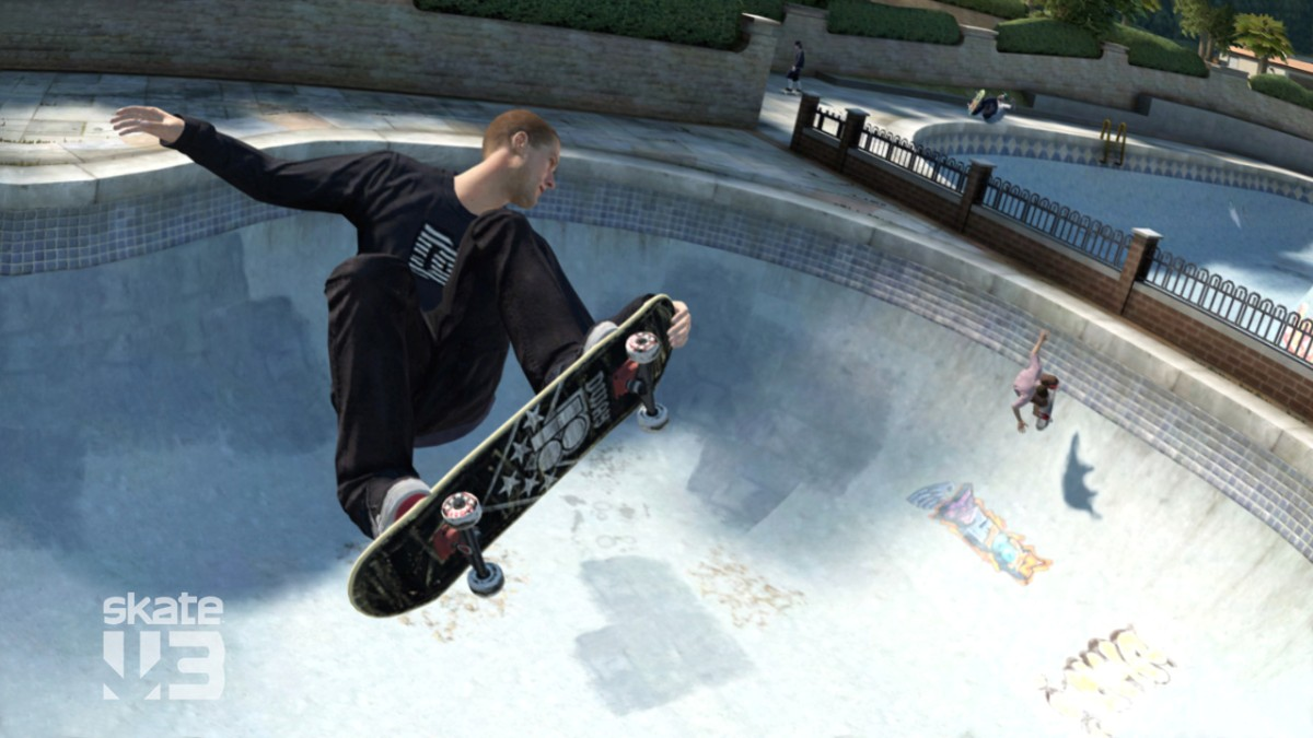 Skate 4: New Part will definitely be released for PC