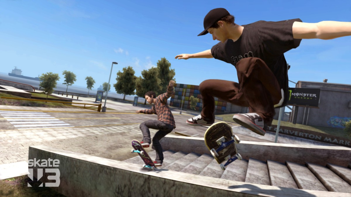 Skate 4: No trailer or gameplay on EA Play, but there's news today