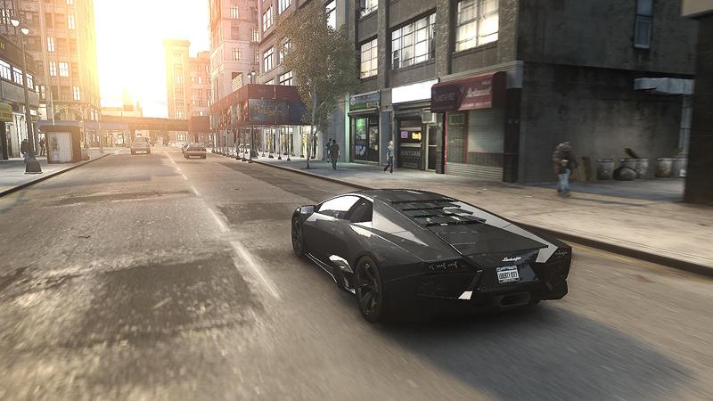 Grand theft auto 5 (gta 5) ist derzeit in entwicklung. entwickler
