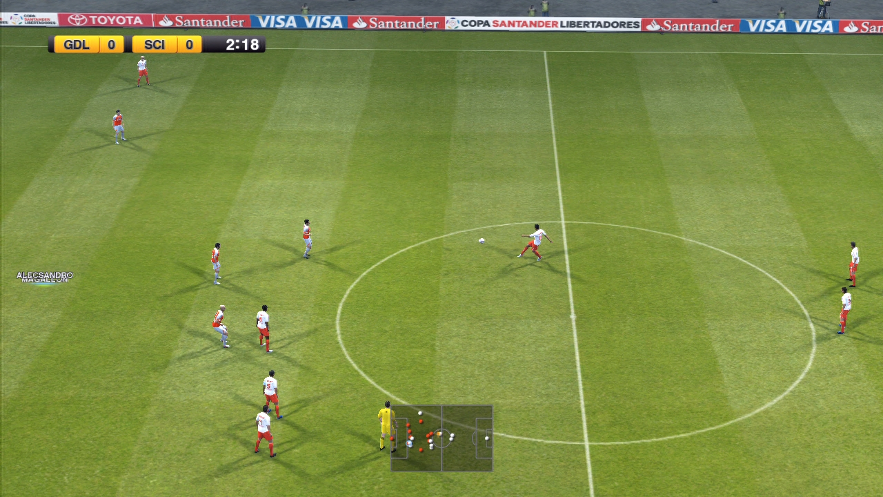 Download pes pc patch free
