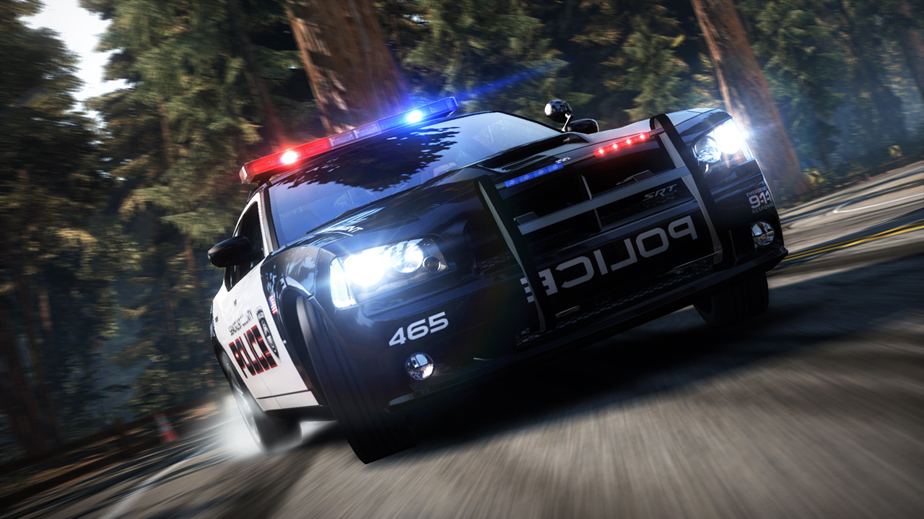 Police Car Chase Games Download