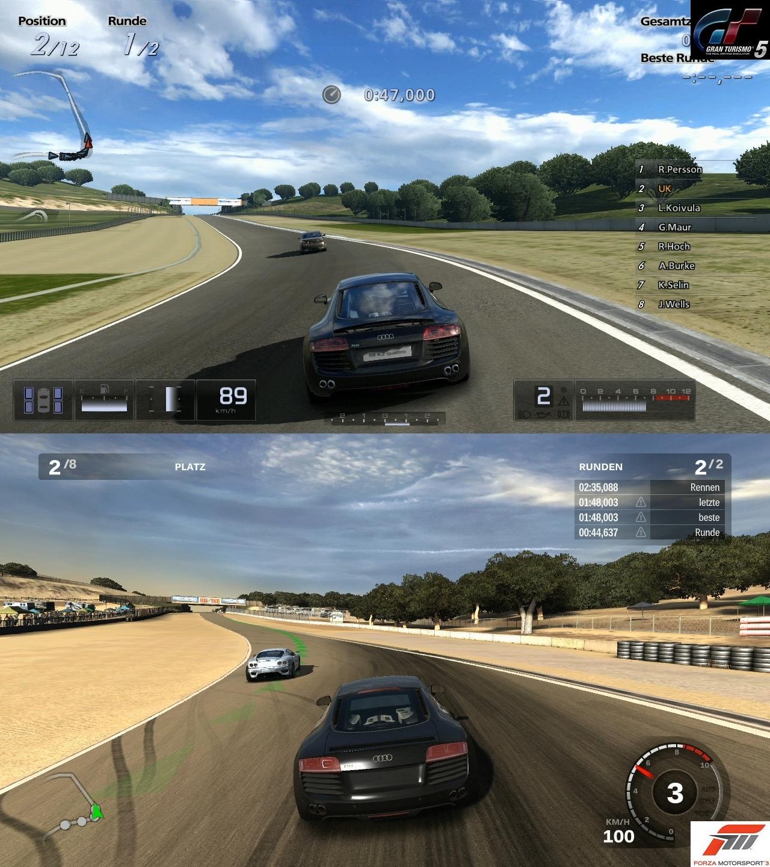 Forza Motorsport 4 Pc Skidrow 11