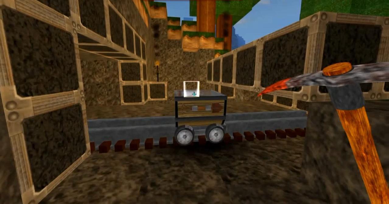 FortressCraft MinecraftKlon Erscheint Für Xbox Erster - Minecraft hauser klonen