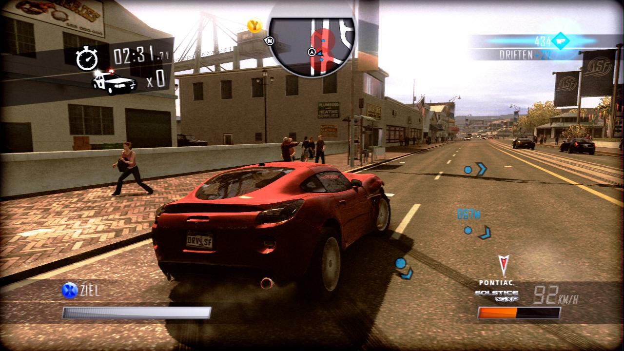 Driver San Francisco Save Game Full 100 Ps3 | Gameswalls org