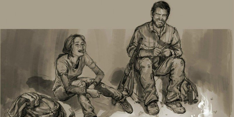 The Last of Us: Art Director Nate Wells arbeitet wieder bei Naughty Dog.