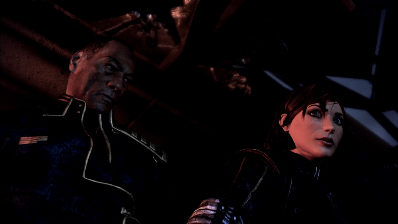 Mass Effect 3: Infos zu den deutschen Synchronsprechern