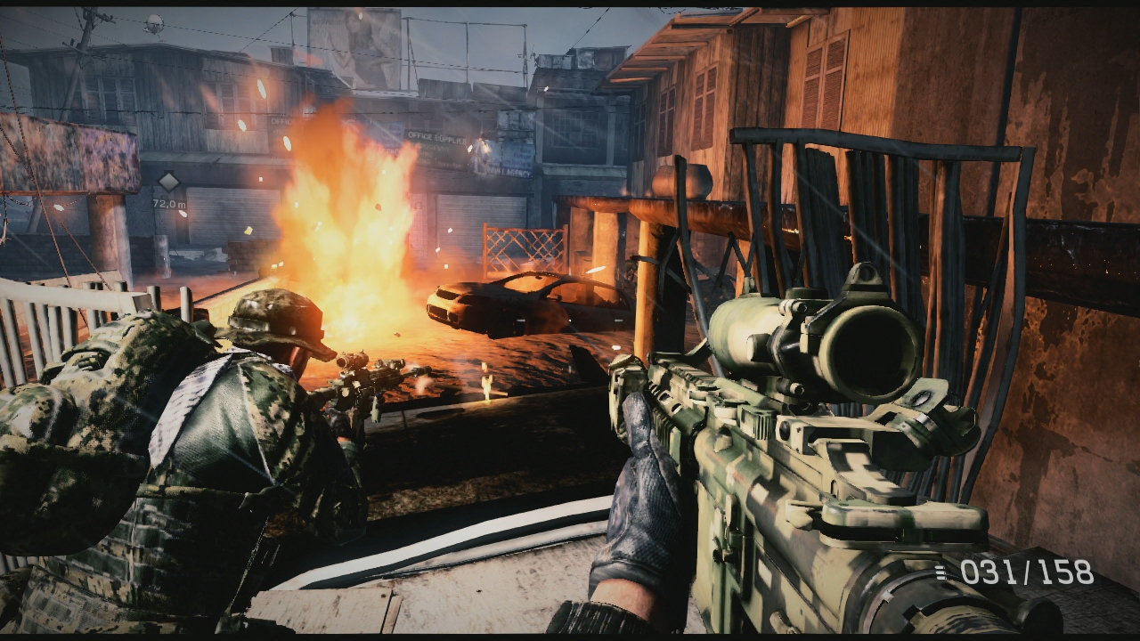 Medal Of Honor Warfighter: Free Download Cool Games