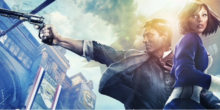 Bioshock: The Collection enthält die Spiele Bioshock, Bioshock 2 und Bioshock: Infinite in Remastered-Versionen. (3)