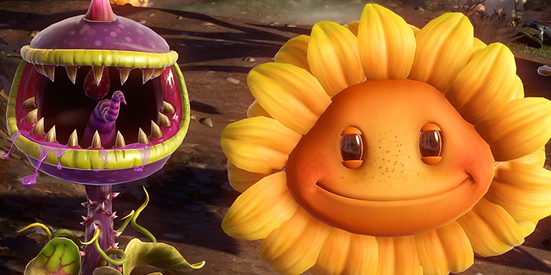 Plants vs. Zombies: Garden Warfare bekommt Mikrotransaktionen. (9)