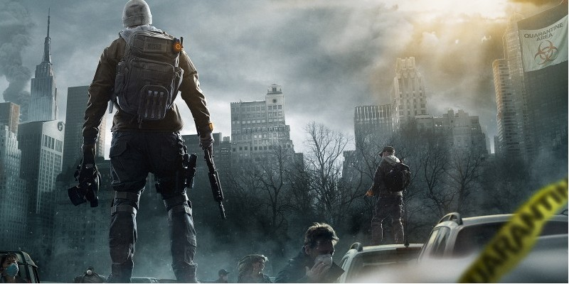 The Division: Alle Infos zu Patch 1.1 (1)