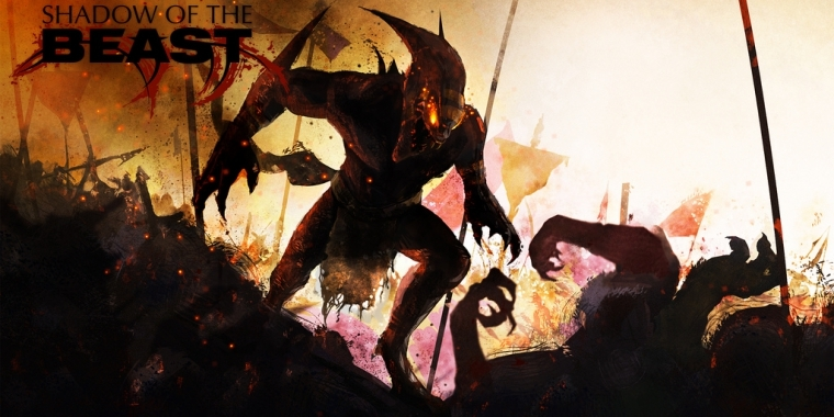 Shadow of the Beast hat nach wie vor keinen Release-Termin.